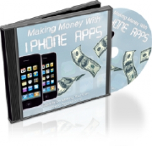 Making Money With I phone Apps