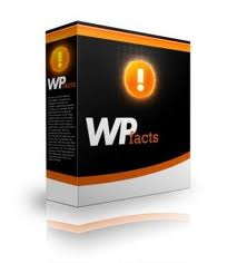 Wordpress Facts Plugin